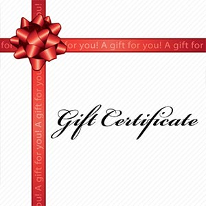 Quit Qui Oc Golf Course and Restaurant Special Gift Certificate