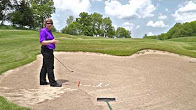 Quit Qui Oc Golf Course and Restaurant Long Bunker Shot Pro Tips