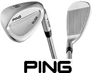 Ping Glide Wedges Only $99 - were $129