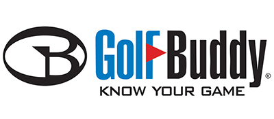 Golf Buddy Retailer Logo Quit Qui Oc Golf