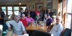 Quit Qui Oc Golf and Restaurant ladies golf league