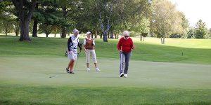 Quit Qui Oc Golf and Restaurant Ladies Golf League