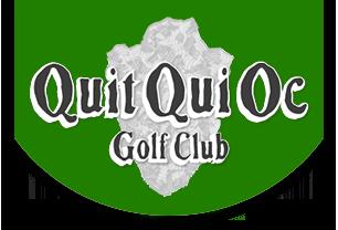 Quit Qui Oc Logo