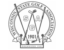 WSGA Wisconsin State Golf Association Member Quit Qui Oc Golf Course